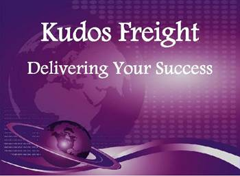 Kudos Freight Ltd